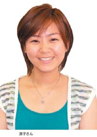 オーストラリアで正看護士になる為に留学した涼子さん。