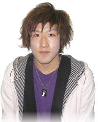黒田君。オーストラリアで大学を卒業する