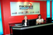 マッコーリー教育グループオーストラリア