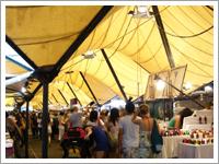オーストラリアのフリーマーケット