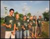 自然保護ボランティア